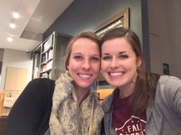 Starbucks work sessions kept us caffeinated and pumped to get this book done! We would often sit, sip, and marvel at God's provision for this project.