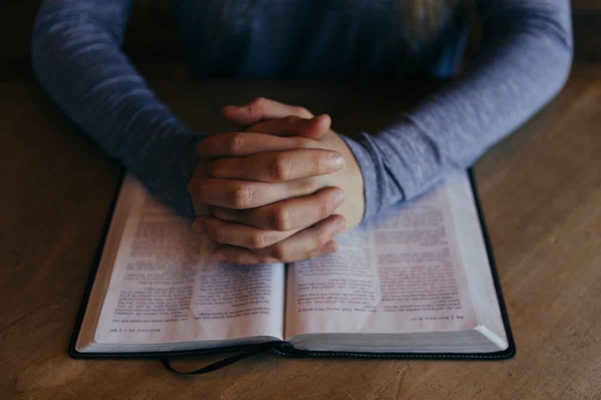 prayer – kristen wetherell